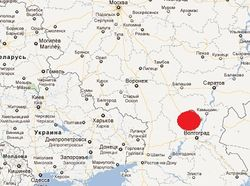 Лобовой удар легковушки и грузовика в Волгограде: погиб прокурор