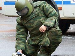 """Обидевшись на цветочников, мужчина бросил в магазин """"бомбу"""""""