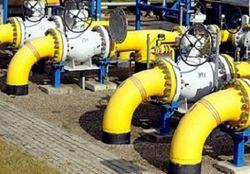 Германия будет хранить свой газ в Украине?