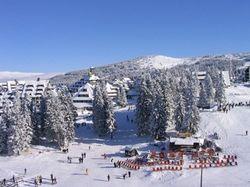Черногория в этом году уже не боится морозов