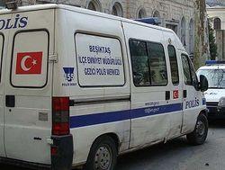 В Стамбуле взлетел на воздух мотоцикл: есть раненые