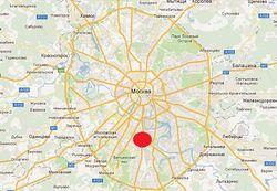 На Варшавском шоссе расстреляна предпринимательница