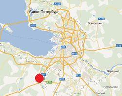 В Петербурге подросток упал с 7 этажа: состояние тяжелое