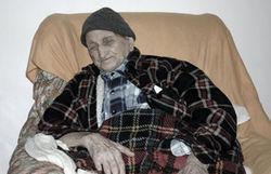 В Вентимилье умер старейший итальянец