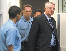 Прокуроры Международного трибунала уверены в виновности Шешеля
