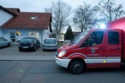 78-летний житель Германии, расстреляв двух врачей, убил себя