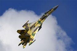 Россия поставит Китаю Су-35 на 4 миллиарда долларов
