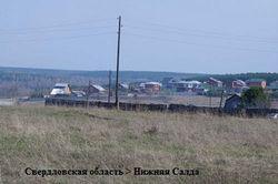 Лучше всего сельская местность развивается на Урале
