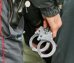 Высокопоставленный московский полицейский попался на взятке