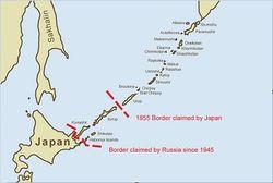 Два - мало: Япония хочет все острова северных территорий