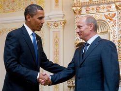 Обама не поздравил Путина: президент США занят?