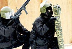 Правоохранители проводят 2 спецоперации на Северном Кавказе