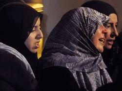 В центре Европы дотла сожгли мечеть: преступник арестован