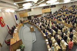 Единая Россия – едина и раскола партии не будет?