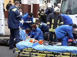Трагедия в Китае: что послужило причиной аварии товарного состава?