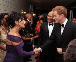 Принц Гарри озвучил требования к будущей супруге