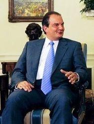 """Бывшего премьера Греции хотели убить из-за """"Южного потока""""?"""