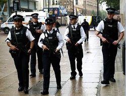 Великобритания: тучные полисмены будут оштрафованы или уволены