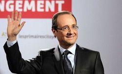 Олланд раскрыл будущую иммиграционную политику Франции