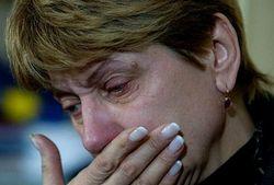 Мать расстрелянного Ковалева хочет посмотреть в глаза Лукашенко