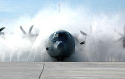 В Швеции уверены в гибели военнослужащих на разбившемся С-130