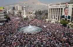В Россию переселят сирийских черкесов?