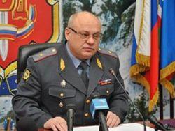 Генерал-майор Яков Стахов будет арестован