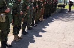 Российские военные не получат одежду из конопли: климат не тот