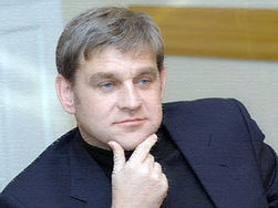 Сергей Дарькин не арестован, он улетел из страны?