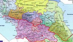 Правительство хочет, чтобы русские добровольно заселяли СевКав