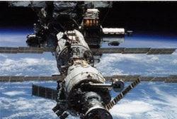 Космический мусор заметили поздно: есть угроза для МКС?