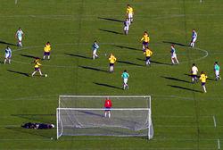 Почему один британский клуб проиграл другому со счетом 0:58?