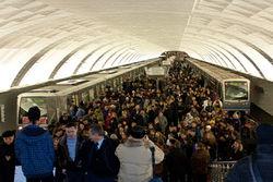 Москва в ожидании взрыва в метро?