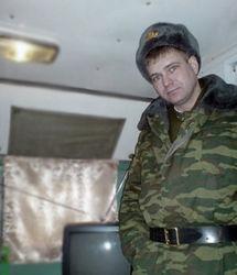 Сергей Солнечников геройски погиб, накрыв гранату телом