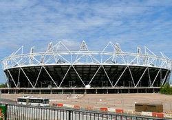 В олимпийской деревне Лондона проведут тестовое соревнование