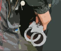 Задержан педофил, надругавшийся над школьницей в больнице