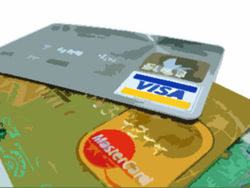 В чем опасность утечки данных для инвесторов Visa и MasterCard?