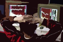 Мировые площадки рухнули на фоне негативных настроений инвесторов