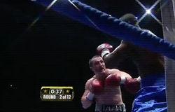 Россиянин Лебедев против Кокса из Барбадоса: раз-два и нокаут!