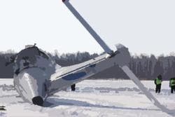 Два пассажира ATR 72 выжили, потому что им не дали пересесть?