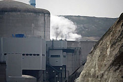 """""""Атомная"""" Франция дает сбой: пожар и утечка радиоактивной воды"""