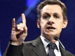 """""""Золотое правило"""" Саркози: бюджет на 3 года и ни цента для ЕС"""