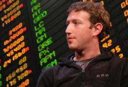 Инвесторам: Facebook проведет IPO на NASDAQ