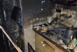 Озвучена причина пожара в общежитии для паломников