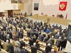 Госдума забрала у россиян два дня новогодних каникул