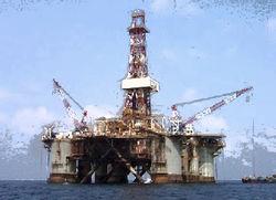 США нефтяным эмбарго к Ирану расшатывают рынок нефти