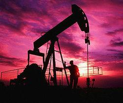 Цены на нефть падают из-за опасений