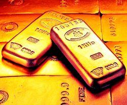 Рынок золота в ожидании роста