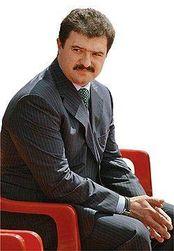 Сменит ли А. Лукашенко на посту Президента Беларуси... его сын Виктор Лукашенко?
