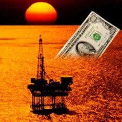 В России снижается экспортная пошлина на нефть